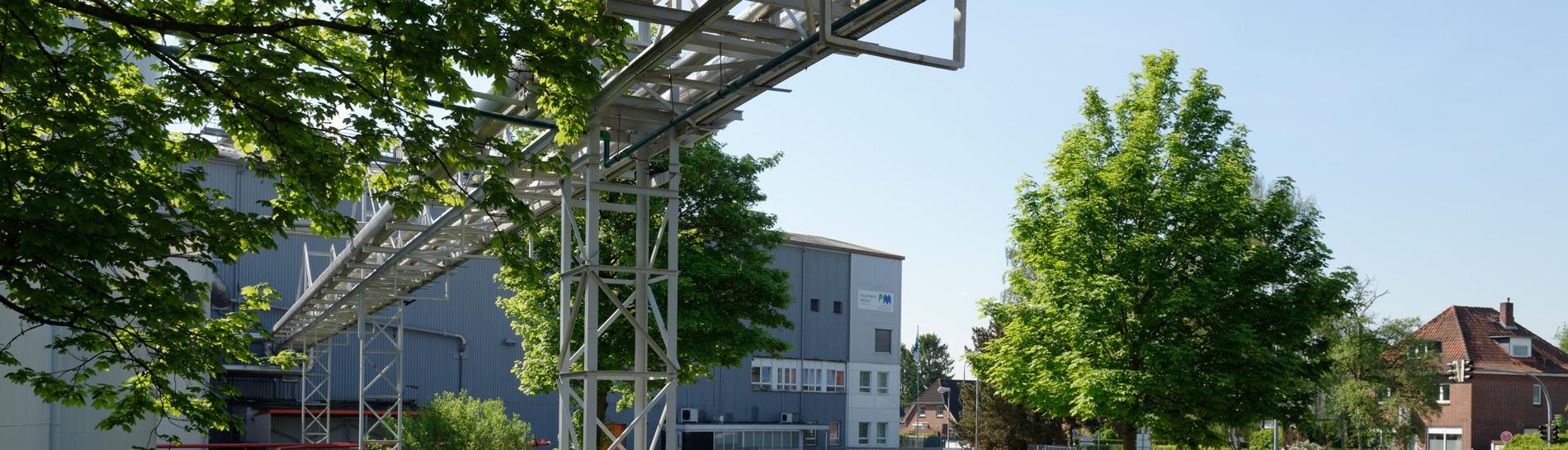 Willkommen bei der Papierfabrik Meldorf
