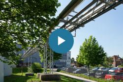 Video-Portrait Papierfabrik Meldorf