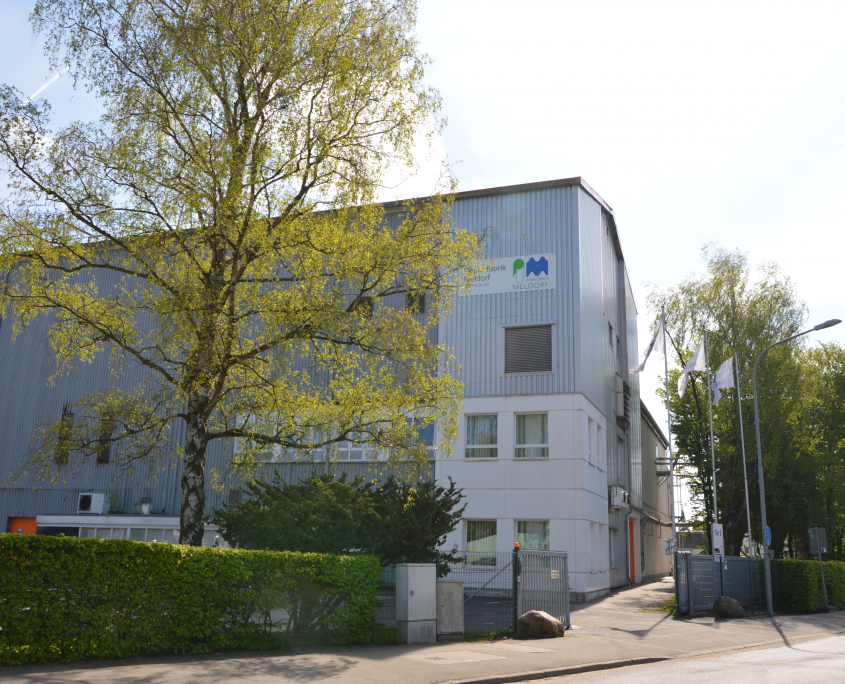 Stellenangebote bei der Papierfabrik Meldorf