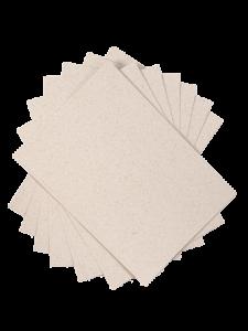 Graspapier Karton A4