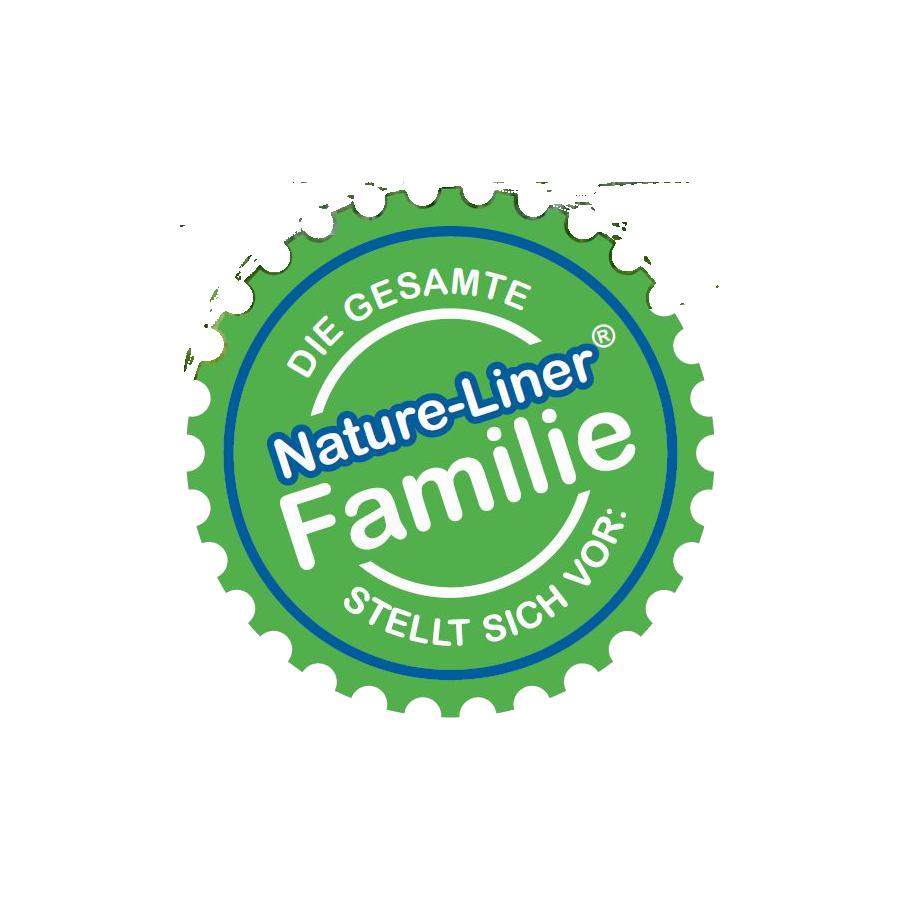 Nature-Liner Familie Graspapier