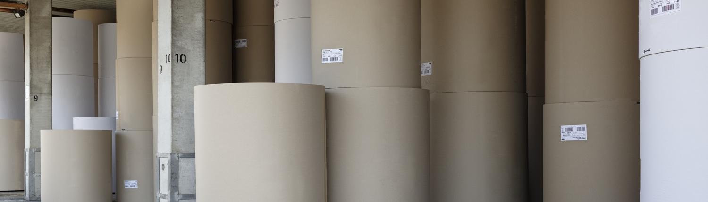 Papierfabrik Meldorf Produktübersicht