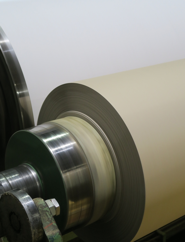 Papierfabrik Meldorf Testliner